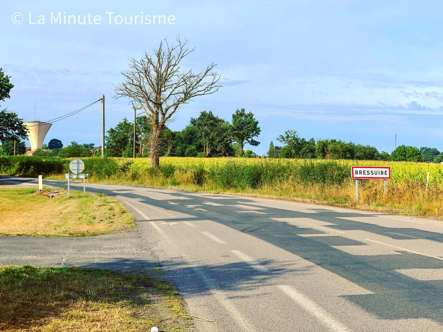 bressuire-route